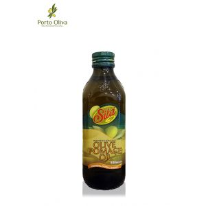 Масло оливковое Sita Pomace olive oil, 500мл