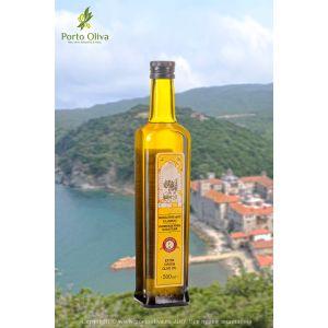 Масло оливковое монастырское Эсфигмен EV, 500мл