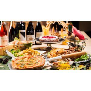 Из чего состоит национальная итальянская кухня?>