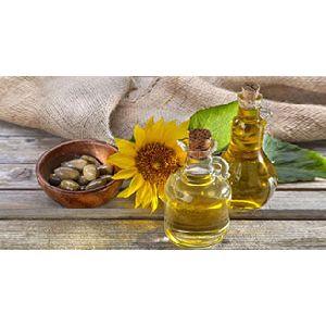 Какое масло полезнее: оливковое или подсолнечное?>