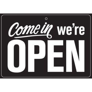Мы открылись!>