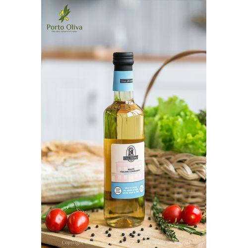 Заправка на основе белого винного уксуса Villa Grimelli 500мл
