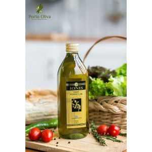 Масло оливковое IONIS Pomace olive oil, 1л
