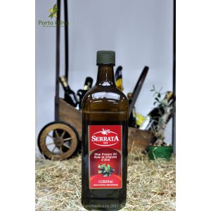 Масло оливковое Serrata Pomace olive oil, 1л