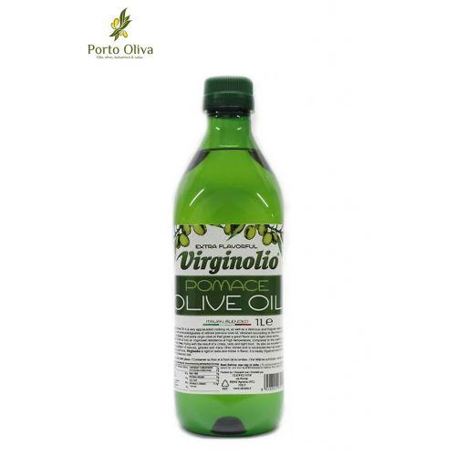 Масло оливковое Virginolio Pomace olive oil, 1л