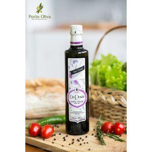 Масло оливковое первого отжима Extra Virgin De Prado, 500мл