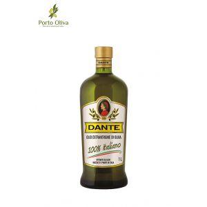 Масло оливковое Dante Extra Virgin 100% Italiano, 500мл