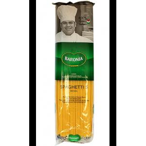 Макароны Baronia Spagetti (Спагетти) No.5, 500г