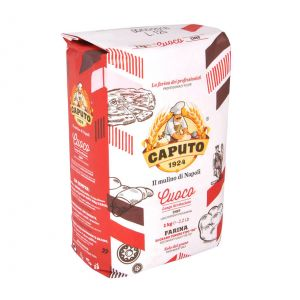Мука из мягких сортов пшеницы Caputo тип 00 Куоко, 1кг