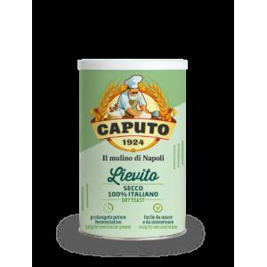 Дрожжи сухие хлебопекарные Caputo, 100г