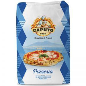 Мука для пиццы из мягких сортов пшеницы Caputo тип 00, 25кг