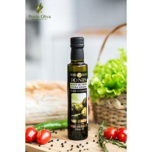 Масло оливковое премиум IONIS Koroneiki, 250мл
