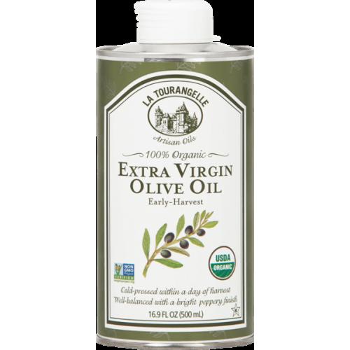 Масло оливковое премиум La Tourangelle BIO, 500мл