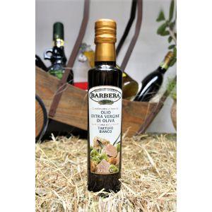 Оливковое масло с белым трюфелем Barbera, 250мл