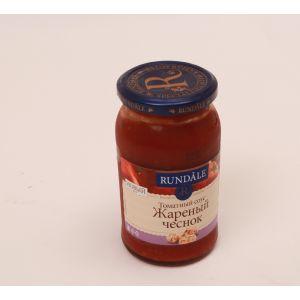 Соус томатный Жареный чеснок Rundale, 400г
