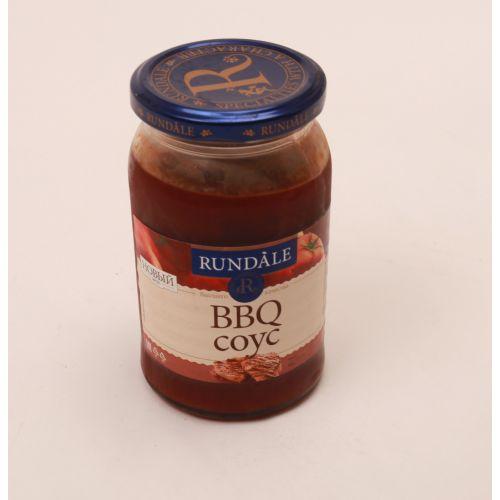 Соус томатный ВBQ Rundale, 400г