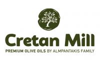 Cretan Olive Mill