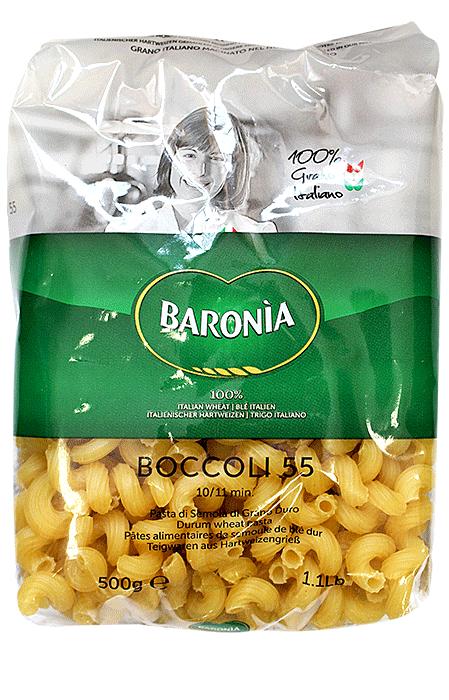 Итальянская паста Барония Бакколи фото