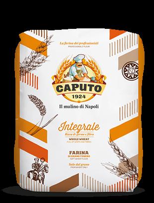Итальянская мука Caputo Интеграле