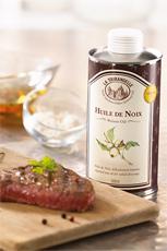 Масло грецкого ореха La Tourangelle смесь 500мл фото