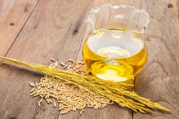 Покупайте настоящее рисовое масло из Европы на PortoOliva.ru