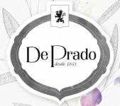 De Prado логотип