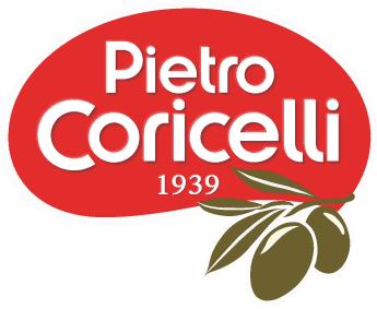 Pietro Coricelli логотип