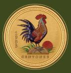 Centonze логотип