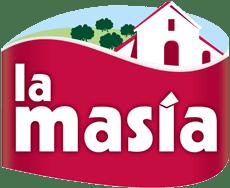 Логотип La Masia