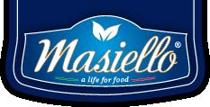 Логотип бренда Masiello