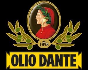 Olio Dante SpA логотип
